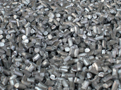 钢厂脱氧用料